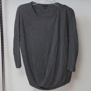 COS Long Sleeve Crew Neck Shirt Medium